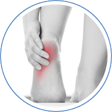 Heel Pain Treatment in Lansing, IL 60438 & Chicago, IL 60617
