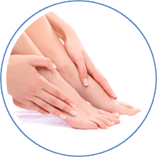 Bunion Therapy in Lansing, IL 60438 & Chicago, IL 60617
